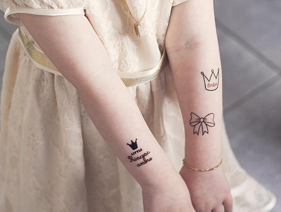 tatoauge-enfant