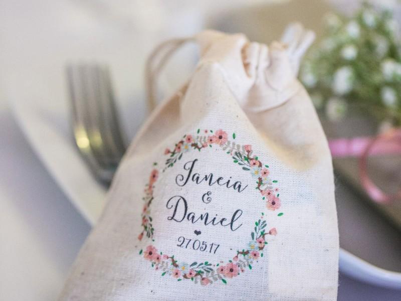 pochon-mariage